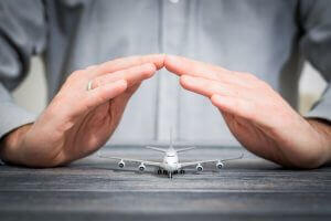 aircraft liability insurance