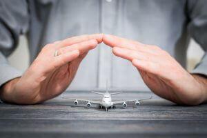 aircraft liability insurance